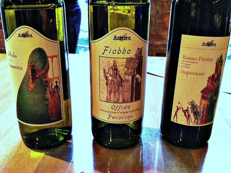 Aurora - Wines made by hippy-like comune | Wines and People | Scoop.it