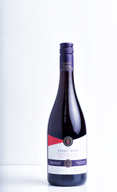 Taste the Difference Pinot Noir. | Pinot Post | Scoop.it