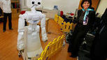 Mon soignant est un robot: est-ce grave docteur? - Tribune de Genève | Une nouvelle civilisation de Robots | Scoop.it