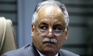 Libya's jailed ex-PM Mahmoudi says he is innocent - Region - World - Ahram Online | The Fight Against Torture | Scoop.it
