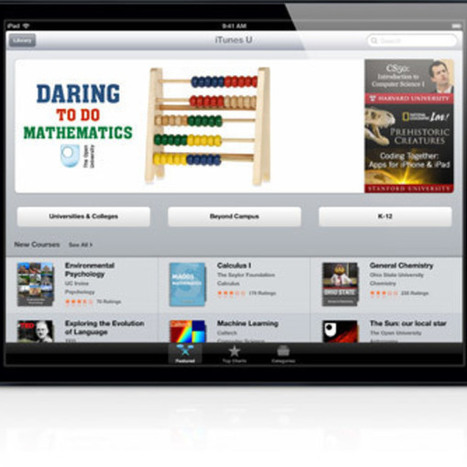 The Best Free Digital Learning Tools For Teachers   Upgrading Online   Scoop.it