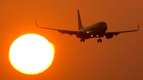 Airfare Expert: Add a stop to save up to 50% | Getaways and Travel | Scoop.it