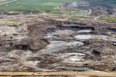 Worst-Case Scenario for Oil Sands Comes to Life, WikiLeak Docs Show | Sustain Our Earth | Scoop.it