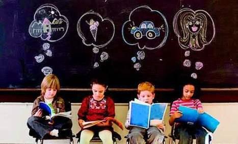 ¿Por qué los niños franceses no tienen Déficit de Atención? |  Por que as crianças francesas não têm Deficit de Atenção? | Las ganas de aprender | Scoop.it