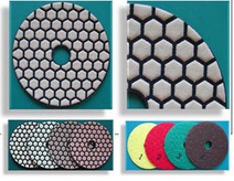 Diamond Polishing Pads made by RM Tech Korea (StoneTools Korea®) provides the highest quality. | Concrete Polishing Tools Accessaries | Scoop.it
