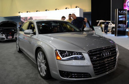 2011 Miami International Auto Show // Brett Levin | Tuner Cars | Scoop.it