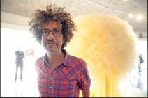 Michel Blazy, une étoile des Pléiades à Toulouse   Les Pléiades - 30 ans des FRAC   Scoop.it