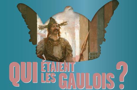 Toute la vérité sur les Gaulois ! | 1jour1actu - Les clés de l'actualité junior | Presse francophone | Scoop.it