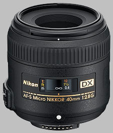 Lens Review: Nikon 40mm f/2.8G AF-S Micro | Photography Gear News | Scoop.it