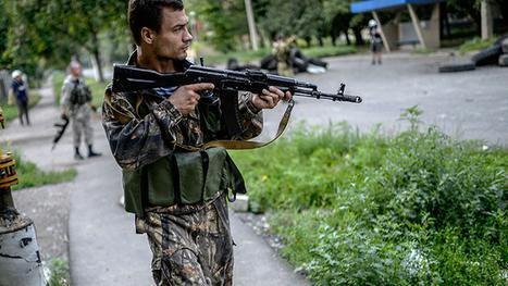 Pepe Escobar »» Ready, reset, go! ...to Cold War 2.0 | Saif al Islam | Scoop.it