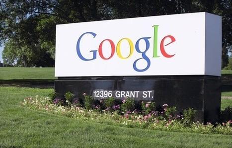 Did Google Kill Social Media Marketing? - Entrepreneur | Get Strategic | Scoop.it