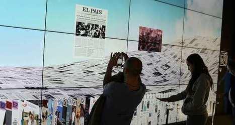 Le grand saut d'«El Pais» dans le numérique | Actu des médias | Scoop.it