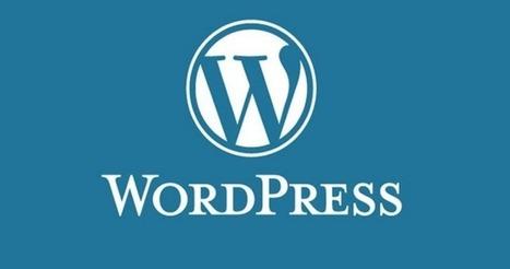 10 Plugins WordPress pour bien gérer vos contenus au quotidien | e-tourisme @ otcassis | Scoop.it