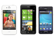 Smartphone Camera Battle: iPhone 4S vs. the Android Elite | Technology and Gadgets | Scoop.it