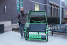 RoadieCab: A Pedicab Service With a Cause Comes to Logan Square - DNAinfo | Pedicabs in the Media! | Scoop.it