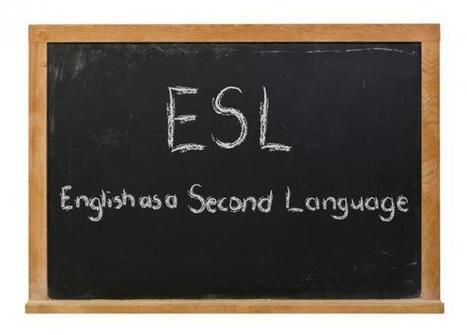 Teaching ESL | Teaching | Scoop.it