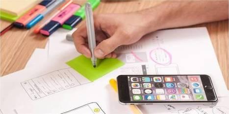 3 UX Structure Tips for a Better Website | Pedalo Web Design | Nonprofit website design | Scoop.it
