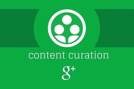 Comunidades Privadas de Google+ para guardar publicaciones | Social Media | Scoop.it