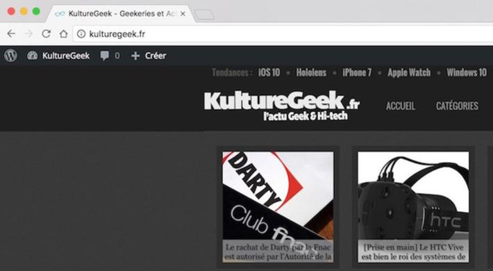 Google Chrome 52 est disponible : voici les nouveautés | TIC et TICE mais... en français | Scoop.it