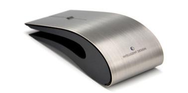 Intelligent Design - Titanium Mouse | computer networks | Scoop.it