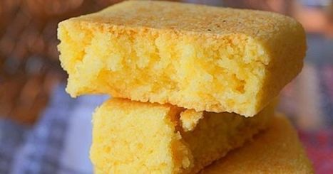 Mbesses oranais (recette facile) | Gâteaux algériens modernes & traditionnels | Scoop.it