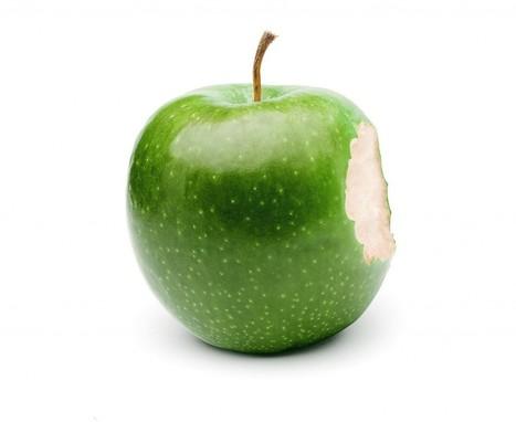 Apple, leader des énergies renouvelables ? - Energystream | Les EnR | Scoop.it