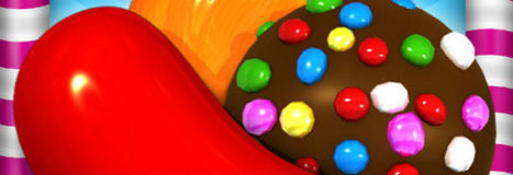 Activision buys Candy Crush creator King for $6B | Videogame industry | Scoop.it