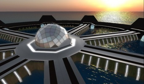 OpenSim grids still adapting to mesh – Hypergrid Business | 3D Virtual-Real Worlds: Ed Tech | Scoop.it