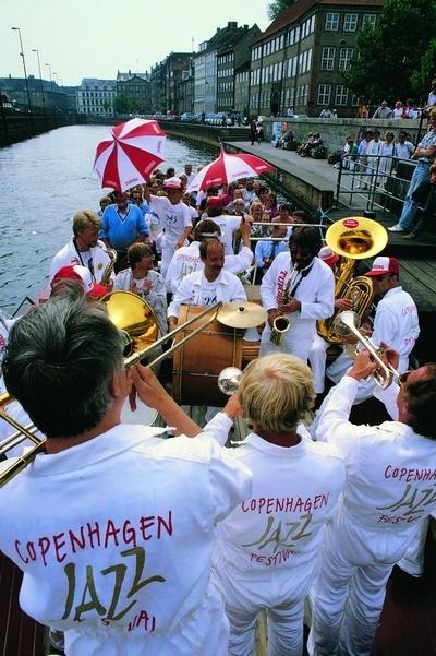 Copenaghen Jazz Festival 2013 e attrazioni - Turismo.it   Danimarca   Scoop.it
