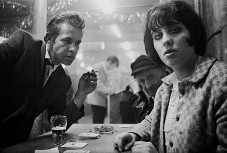 Café Lehmitz by Anders Petersen | ] Substrat [ | Scoop.it
