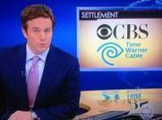 CBS, Time Warner Cable Finally Sign Carriage Agreement | Multichannel.com | Surfing the Broadband Bit Stream | Scoop.it