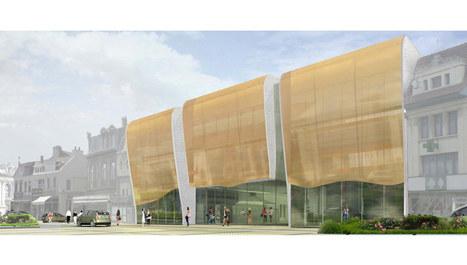L'École d'art du Calaisis ouvrira à la rentrée de septembre une ... - La Voix du Nord | Mission Calais - SNCF Développement - le Cal'express - | Scoop.it