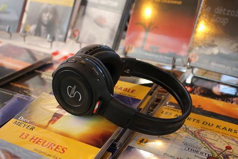 États-Unis : les ventes de livres audio augmentent de 20 % en 2015 | Veille Hadopi | Scoop.it