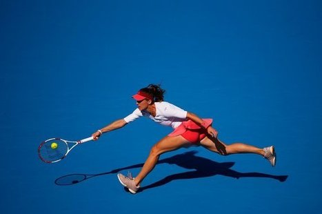 As the Return of Serve Gains Importance, the Third Shot Is the Charm   Ace Tennis Lessons   Scoop.it
