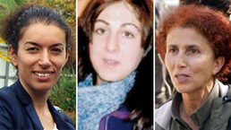 Co-Founder of PKK Gunned Down in Paris...Who is Behind the Assassination? | The Muslim World Review | Scoop.it