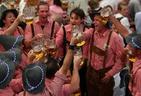 Gay Oktoberfest - Gay Sunday in Munich | Gay Travel Advice | Gay Travel Advice | Scoop.it