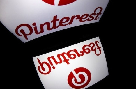 Mobile Shopping on Pinterest Went Way Up Last Year | Startup a new world | Scoop.it