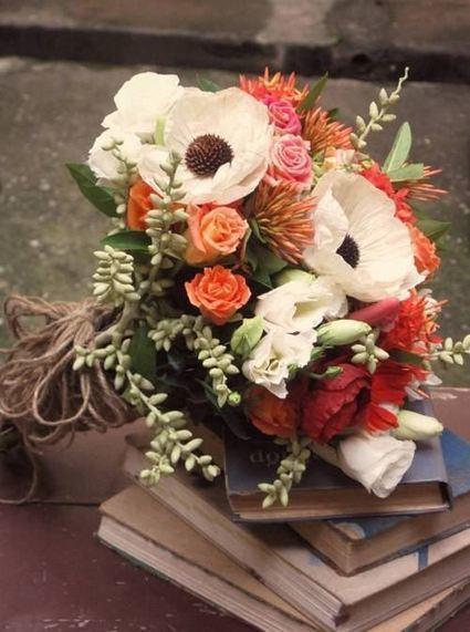 The latest wedding flowers<br/>trends in wedding season 2013 &ndash; 2014 - Bliss Wedding Planner | &#7848;m th&#7921;c ngon | Nh&#7919;ng m&oacute;n &#259;n ngon | Scoop.it