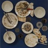 Artists use food as a metaphor for life - Houston Chronicle | For 1st years | Scoop.it