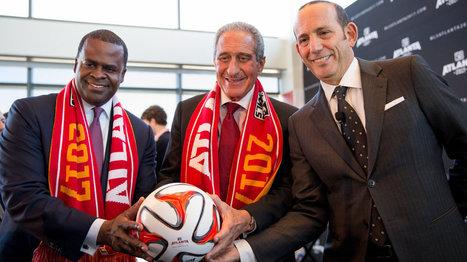 MLS expansion chat, Part 1: Atlanta, New York and Miami - SB Nation | Sports Entrepreneurship - Poston4234463 | Scoop.it