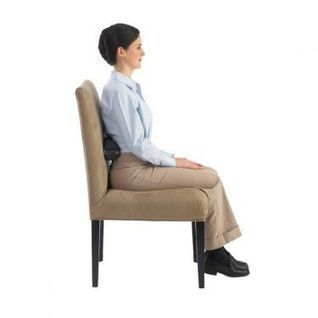 The Original McKenzie Lumbar Roll Back Support in Quebec | Backs2Beds.ca | Buy Online Office & Home Furniture at Backs2Beds.ca | Scoop.it