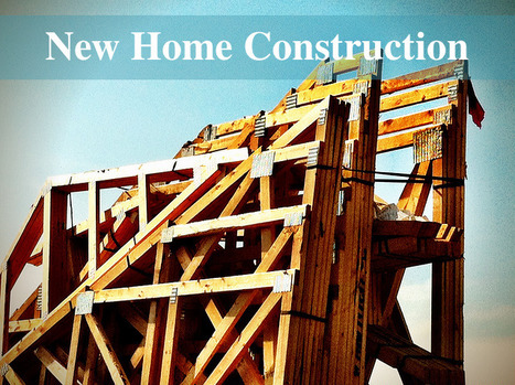 Home Home Construction, Permits Rise In April | Houses For Sale Dallas TX Real Estate | Scoop.it