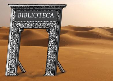Bibliotecas sin libros | Letras Libres | Bibliotecas, bibliotecarios y otros bichos | Scoop.it