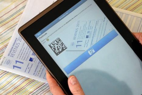 Impôts : La DGFIP vous répond sur les réseaux sociaux   RHhits   Scoop.it