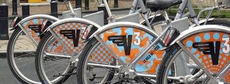 Label ville vélotouristique : le vélo aussi s'impose en ville | Le blog de communes.com | Actus des communes de France | Scoop.it