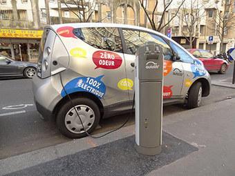 L'autopartage : pour un usage raisonné de la voiture | Mobilité Durable et Transports du Futur | Scoop.it
