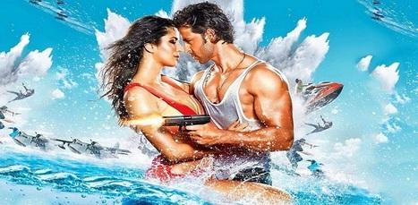 Bang Bang Movie Theatrical Trailer, Watch Katrina Kaif & Hrithik Roshan | Entertainment | Scoop.it