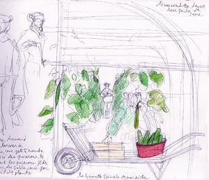 femmes agricultrices en Bretagne - LES LIVRES DE MARIE-SOPHIE-ANDRÉ | Agricultrices | Scoop.it