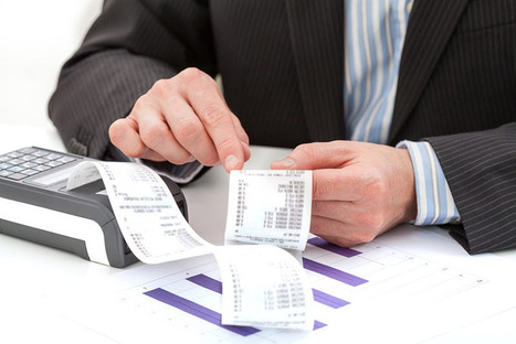 What's next for corporate expense programs? - Born Free - Fare Buzz Blog | World Travel | Scoop.it