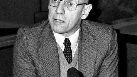 Contre Foucault ?   Michel Foucault   Scoop.it